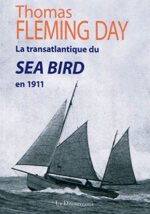 La Transatlantique du Sea Bird en 1911