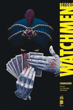 Before Watchmen - T. 2 : Compagnons