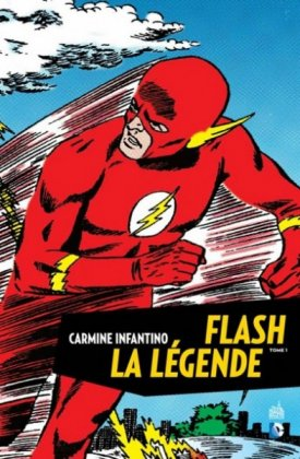 Flash, la légende - T. 1