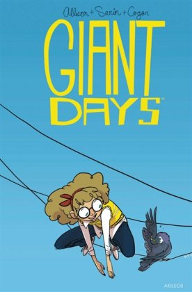 Giant Days - T. 3