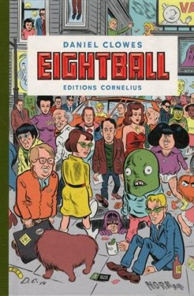 Eightball [nouvelle édition]