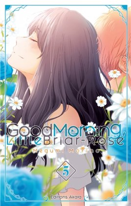Good Morning, Little Briar-Rose - T. 5
