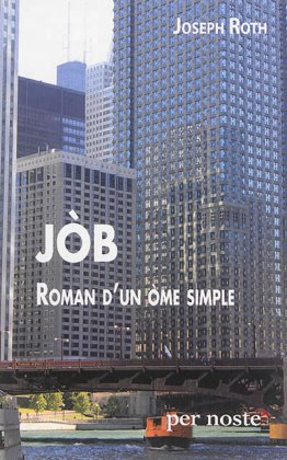 Jòb, roman d'un ome simple