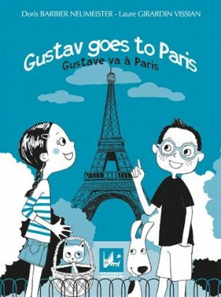 Gustav Goes to Paris / Gustave va à Paris