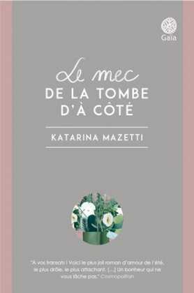 Coffret collector Katarina Mazetti