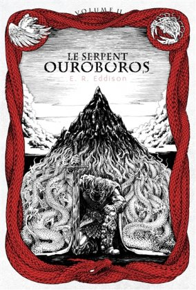 Le Serpent Ouroboros - Vol. 2