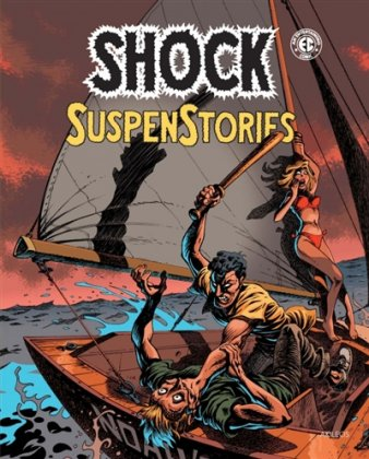 Shock SuspenStories - T. 2