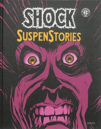 Shock SuspenStories - T. 1