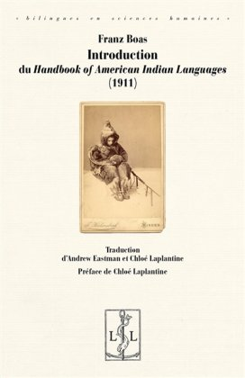 Introduction du Handbook of American indian languages (1911)