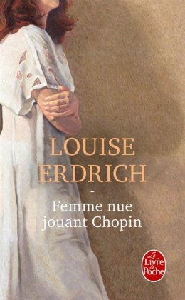 Femme nue jouant Chopin  [poche]