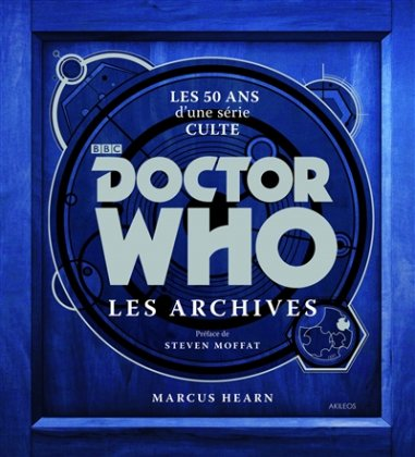 Doctor Who, les archives
