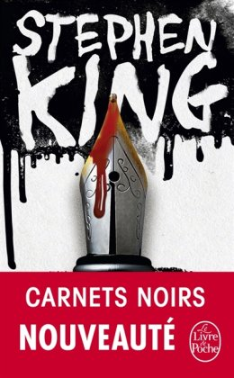 Carnets noirs [poche]